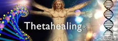 Theta Healing Technique