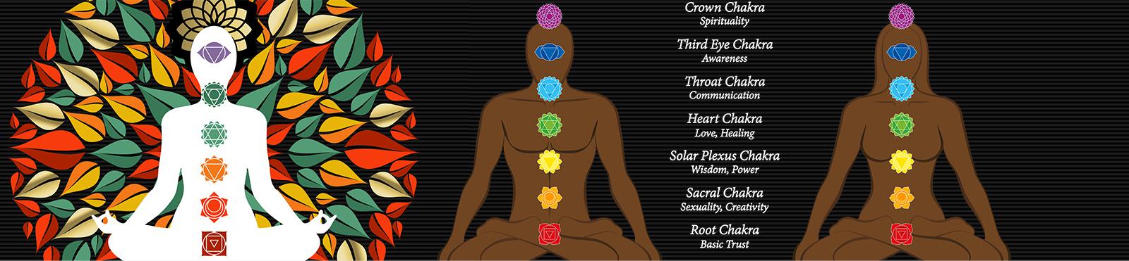 chakra healing in delhi